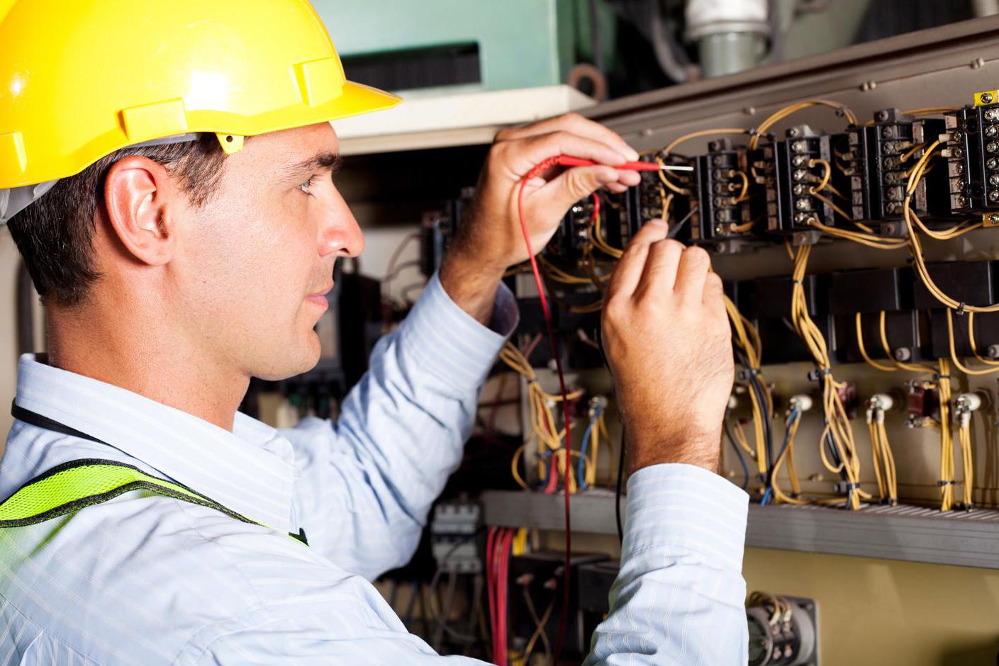 Meilleur électricien travaux électriques